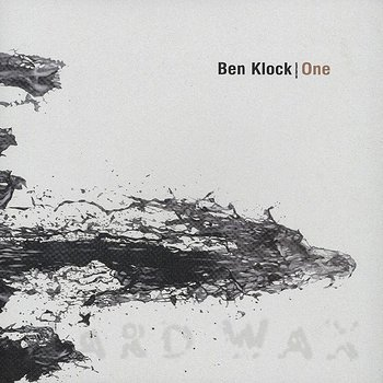 Cover art - Ben Klock: One