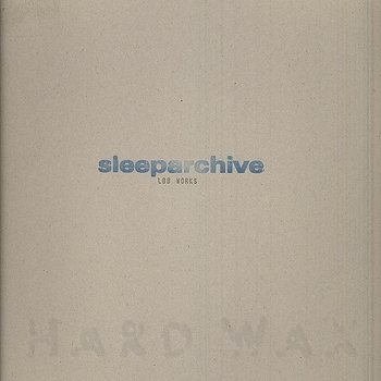 Cover art - Sleeparchive: LBB Works