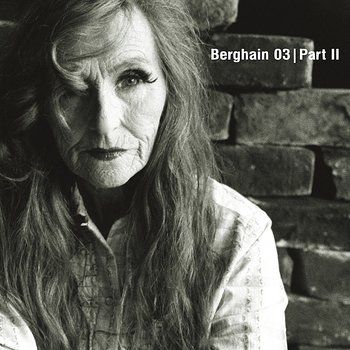 Cover art - Various Artists: Berghain 03 Part 2