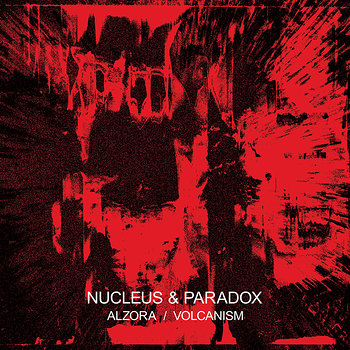 Cover art - Nucleus & Paradox: Alzora