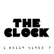 Cover art - Deepgroove & J. Anderson: The Clock
