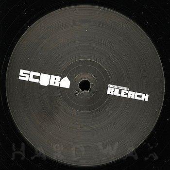 Cover art - Scuba: Bleach