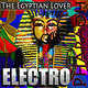 Cover art - The Egyptian Lover: Electro Pharaoh