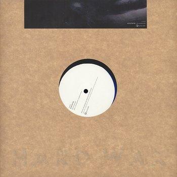 Cover art - Acronym: The Void Beneath EP
