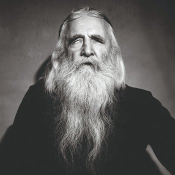 Cover art - Moondog: More Moondog