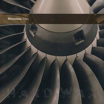 Cover art - Monolake: Atlas
