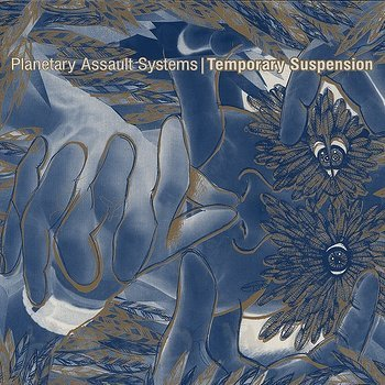 Cover art - Planetary Assault Systems: Temporary Suspension