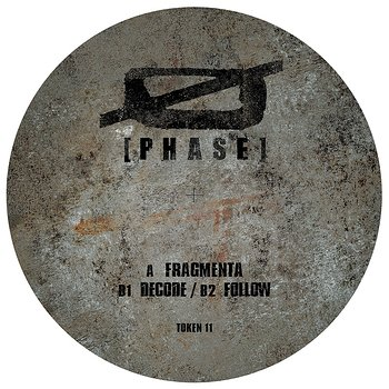 Cover art - Phase: Fragmenta