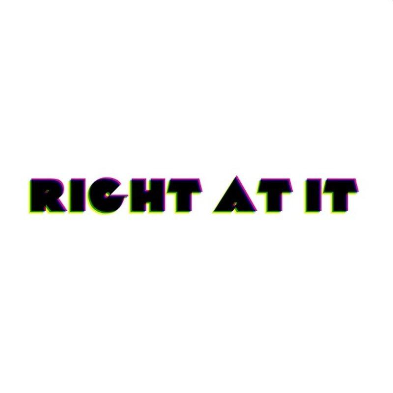Cover art - Baeka: Right At It
