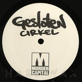 Cover art - Gesloten Cirkel: Swedish Woman