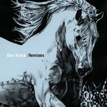 Cover art - Ben Klock: Remixes
