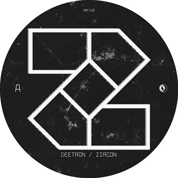 Cover art - Deetron: Zircon