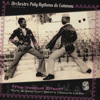 Cover art - Orchestre Poly-Rythmo De Cotonou: Volume One - The Vodoun Effect