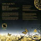 Cover art - Various Artists: Subtle Audio Vol. I
