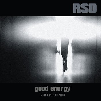 Cover art - RSD: Good Energy (A Singles Collection)