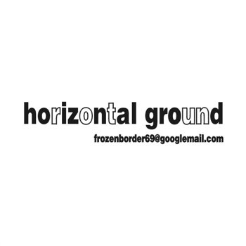 Cover art - 19.26.1.18.5: Horizontal Ground 2