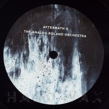 Cover art - The Analog Roland Orchestra: Aftermath 2
