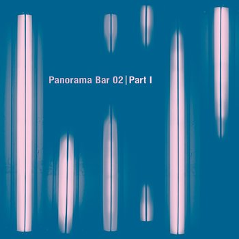 Cover art - Various Artists: Panorama Bar 02 Part 1