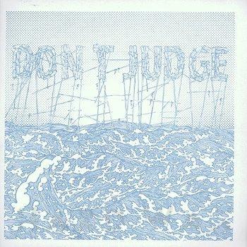 Cover art - LV: Don't Judge