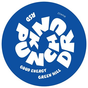 Cover art - RSD: Good Energy