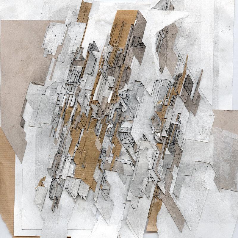 Cover art - Delta Funktionen: Electromagnetic Radiation Part II