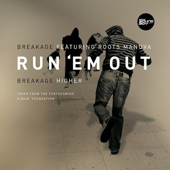 Cover art - Breakage: Run 'Em Out