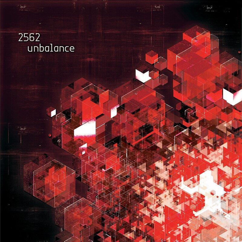 Cover art - 2562: Unbalance