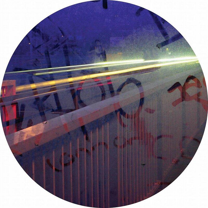 Cover art - Kowton: Stasis