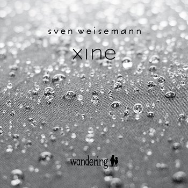 Cover art - Sven Weisemann: Xine