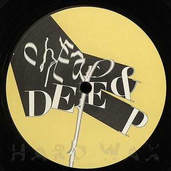 Cover art - Cheap And Deep: Deep In The Feeling (Morgan Geist Re-Version)