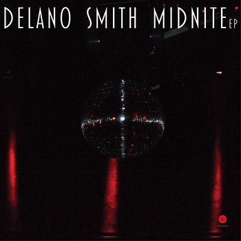 Cover art - Delano Smith: Midnite