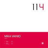 Cover art - Mika Vainio: Vandal EP