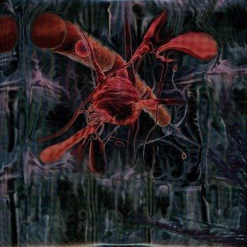 Cover art - Peverelist: Jarvik Mindstate