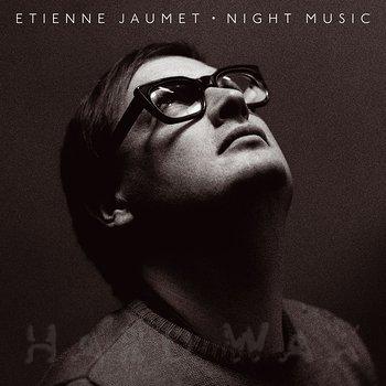 Cover art - Etienne Jaumet: Night Music