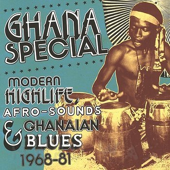 Cover art - Various Artists: Ghana Special