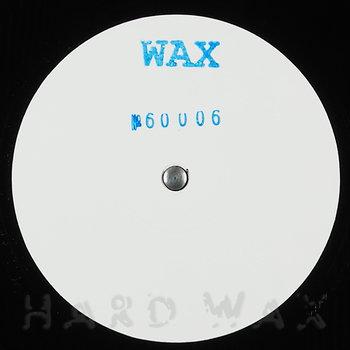 Cover art - Wax: No. 60006