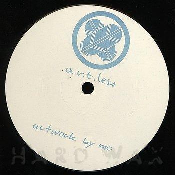 Cover art - Don Williams: Detroit Blue EP