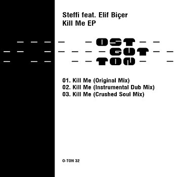 Cover art - Steffi feat. Elif Biçer: Kill Me