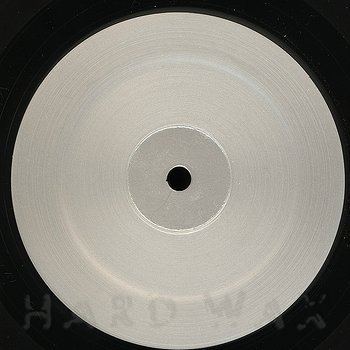 Cover art - Aphex Twin: Unreleased Promo Dec 04