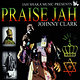 Cover art - Johnny Clark: Praise Jah