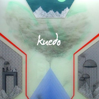 Cover art - Kuedo: Starfox