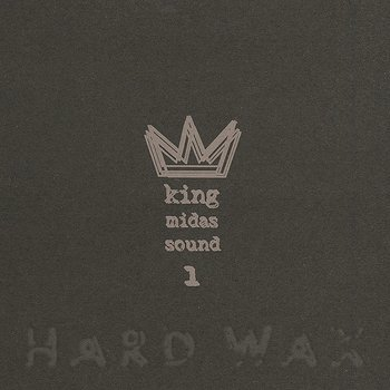 Cover art - King Midas Sound: Waiting For You