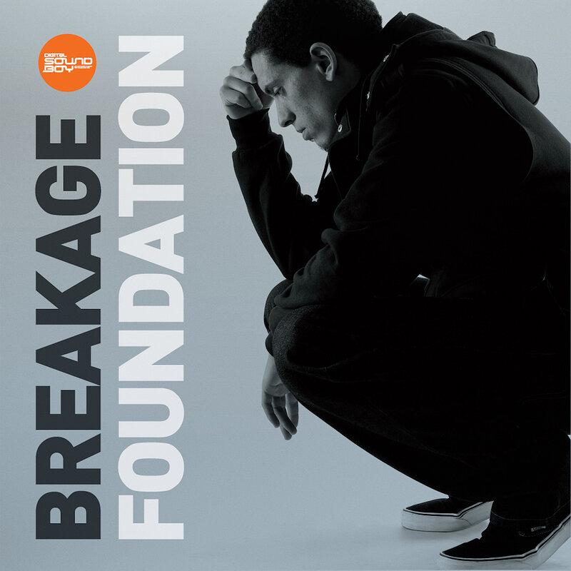 Cover art - Breakage: Foundation