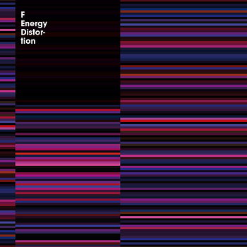 Cover art - F: Energy Distortion