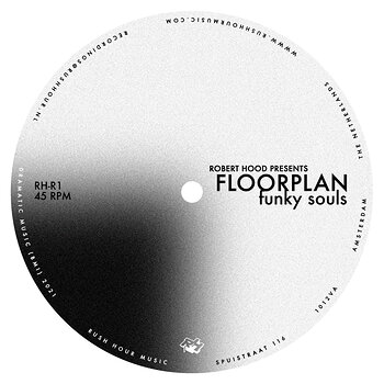 Cover art - Floorplan: Funky Souls