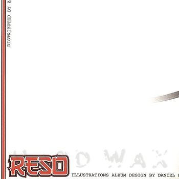 Cover art - Various Artists: Reso In Da Mix