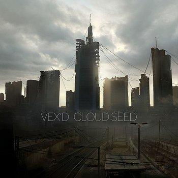 Cover art - Vex'd: Cloud Seed