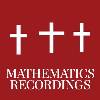 Cover art - Various Artists: Music From Mathematics Vol.3