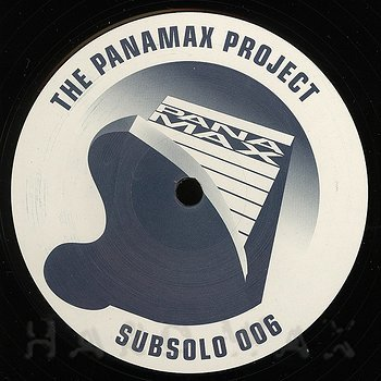 Cover art - The Panamax Project: Maximum Height