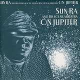 Cover art - Sun Ra: And His Solar Arkestra - On Jupiter